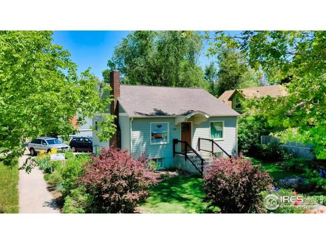 500 S Whitcomb St, Fort Collins, CO 80521 (MLS #908092) :: Hub Real Estate