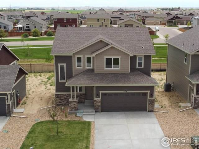 1373 Copeland Falls Rd, Severance, CO 80550 (MLS #908095) :: 8z Real Estate