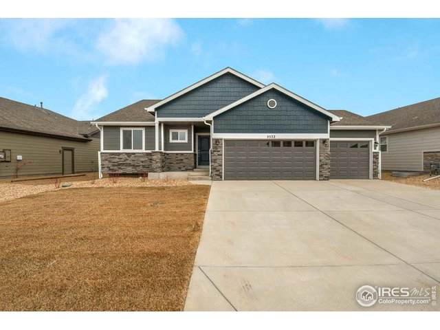 1371 Copeland Falls Rd, Severance, CO 80550 (MLS #908097) :: Bliss Realty Group