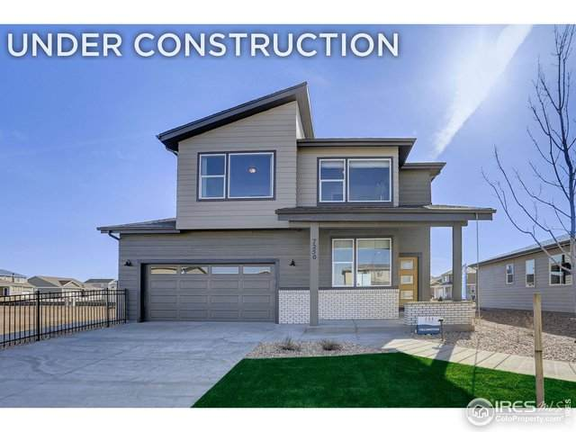 3894 Buckthorn St, Wellington, CO 80549 (MLS #908106) :: J2 Real Estate Group at Remax Alliance