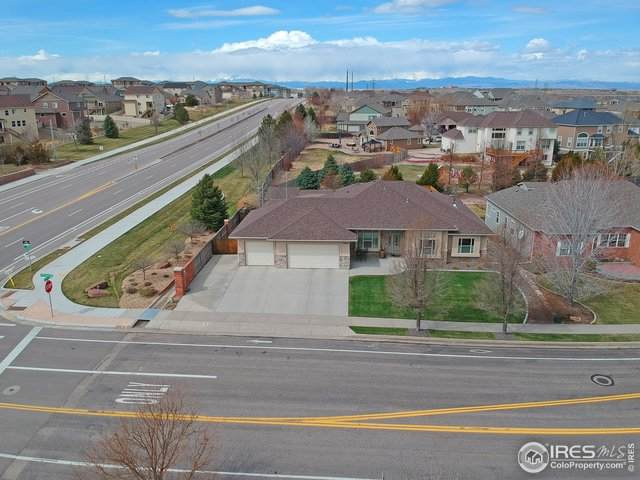 1945 79th Ave, Greeley, CO 80634 (MLS #908108) :: Kittle Real Estate