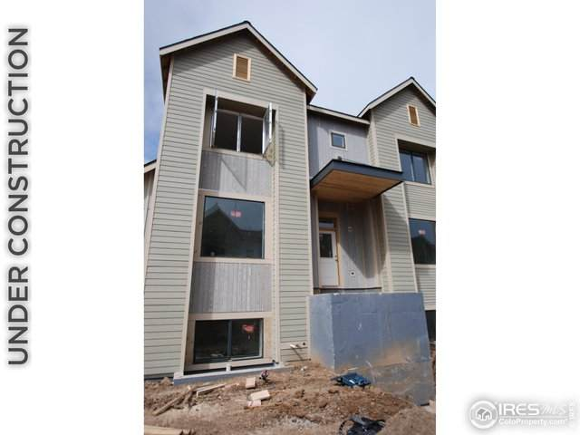 242 Clementina St, Louisville, CO 80027 (MLS #908125) :: Colorado Home Finder Realty