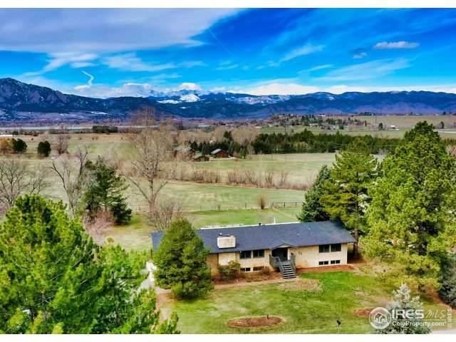 555 Clover Ln, Boulder, CO 80303 (MLS #908132) :: June's Team