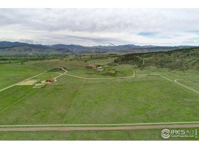 6690 Rabbit Mountain Rd, Longmont, CO 80503 (MLS #908168) :: June's Team