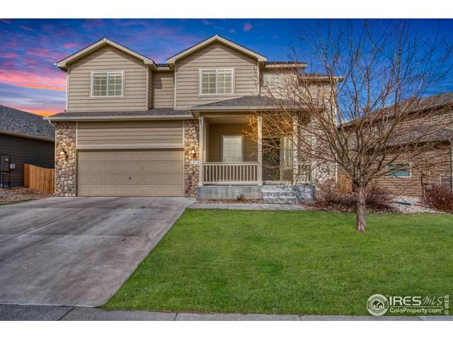 7015 Shadybend Dr, Fort Collins, CO 80525 (MLS #908319) :: Colorado Home Finder Realty
