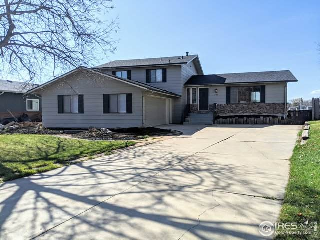729 Parkview Dr, Fort Collins, CO 80525 (MLS #908349) :: 8z Real Estate