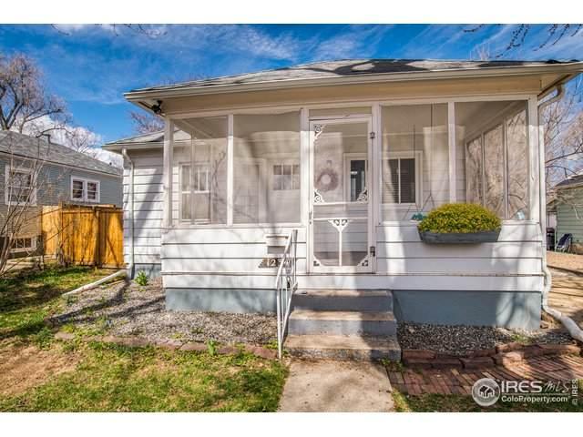1234 Carolina Ave, Longmont, CO 80501 (MLS #908433) :: 8z Real Estate
