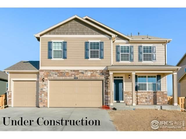 247 Gwyneth Lake Dr, Severance, CO 80550 (MLS #908458) :: 8z Real Estate