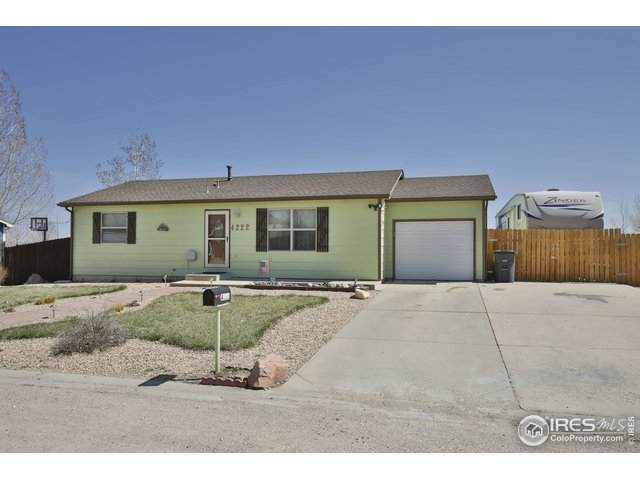 4222 Lake Mead Dr, Greeley, CO 80634 (#908476) :: The Brokerage Group