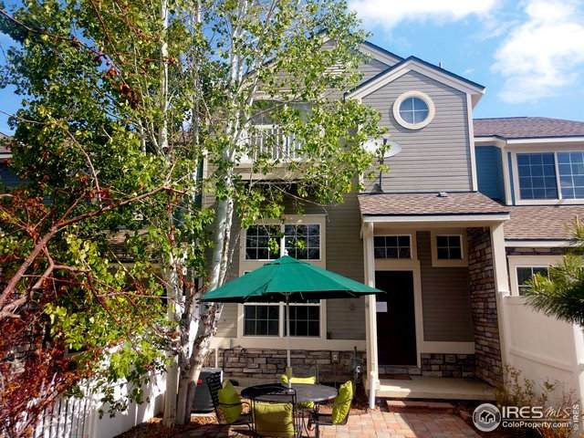 3077 W 113th Ct D, Westminster, CO 80031 (MLS #908502) :: Hub Real Estate