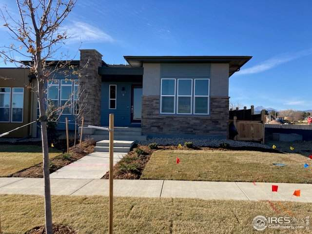 767 West Grange Ct Unit B, Longmont, CO 80503 (#908544) :: Realty ONE Group Five Star