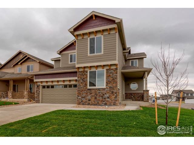 5483 Bristow Rd, Timnath, CO 80547 (MLS #908606) :: Downtown Real Estate Partners