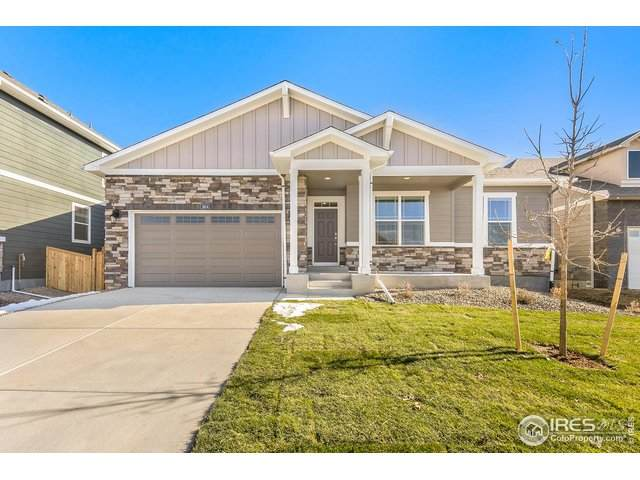 8937 Ferncrest St, Firestone, CO 80504 (#908685) :: Kimberly Austin Properties