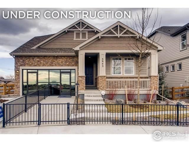 5288 Alberta Falls St, Timnath, CO 80547 (MLS #908882) :: 8z Real Estate