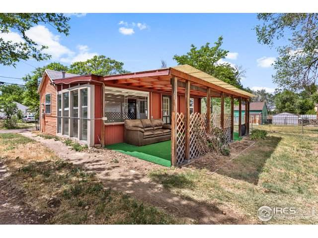 2025 5th Ave, Greeley, CO 80631 (MLS #908951) :: 8z Real Estate
