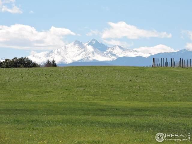 15000 Elk Ln, Longmont, CO 80504 (MLS #908974) :: J2 Real Estate Group at Remax Alliance