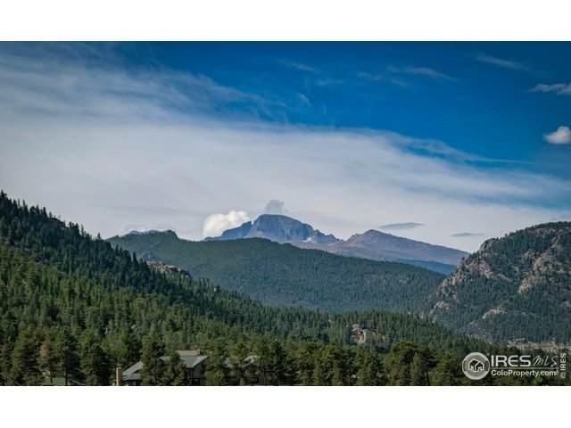 1565 Highway 66 #21, Estes Park, CO 80517 (MLS #909101) :: Downtown Real Estate Partners