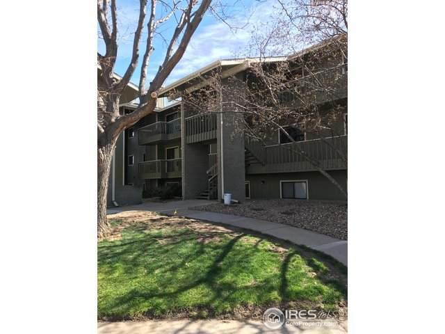 695 Manhattan Dr #19, Boulder, CO 80303 (MLS #909169) :: Hub Real Estate