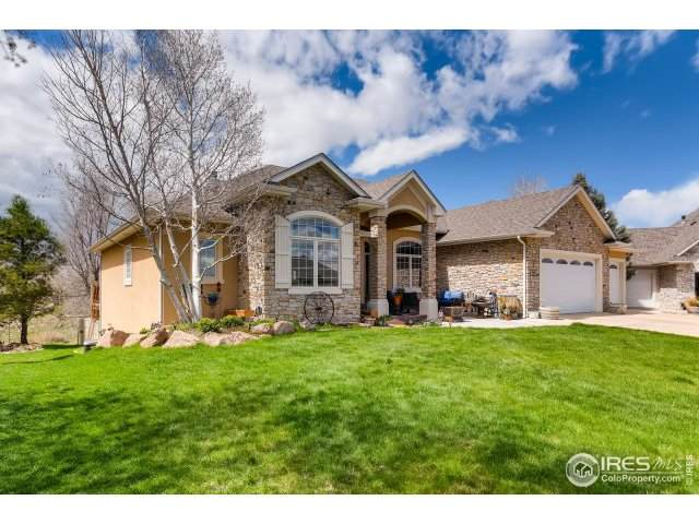 1905 76th Ave Ct, Greeley, CO 80634 (MLS #909376) :: J2 Real Estate Group at Remax Alliance