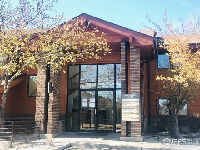 1427 W 29th St, Loveland, CO 80538 (MLS #909406) :: Downtown Real Estate Partners
