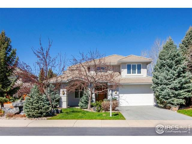 4017 Nevis St, Boulder, CO 80301 (MLS #909454) :: 8z Real Estate