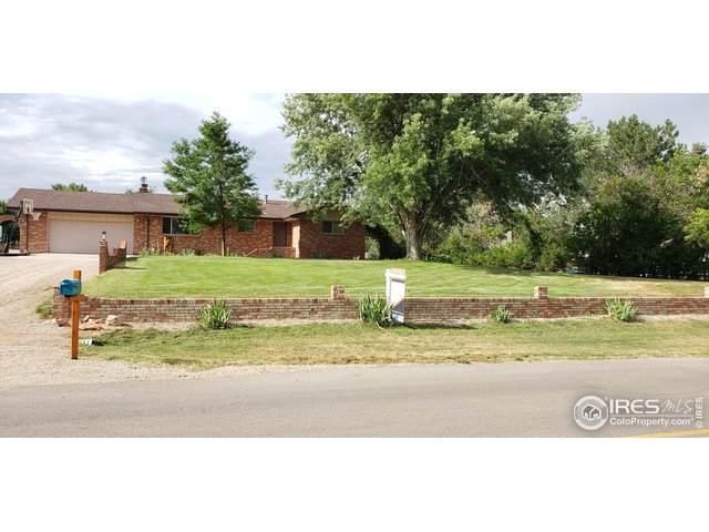 5411 Arrowhead Dr, Greeley, CO 80634 (MLS #909463) :: Hub Real Estate