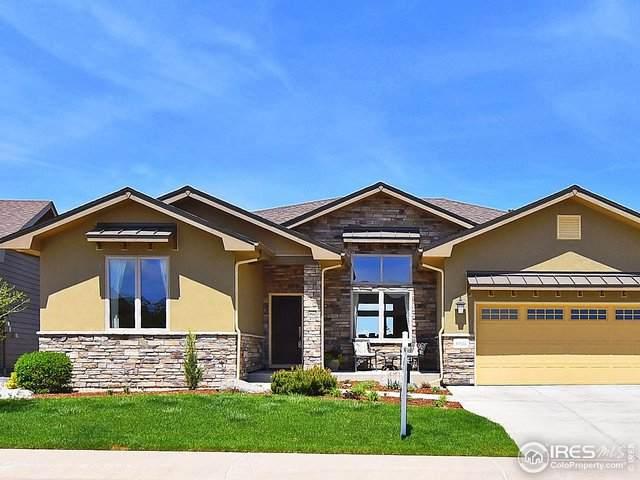 6033 Southern Hills Dr, Windsor, CO 80550 (MLS #909561) :: June's Team