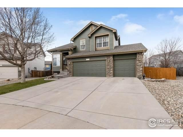 1739 Canvasback Dr, Johnstown, CO 80534 (MLS #909576) :: 8z Real Estate