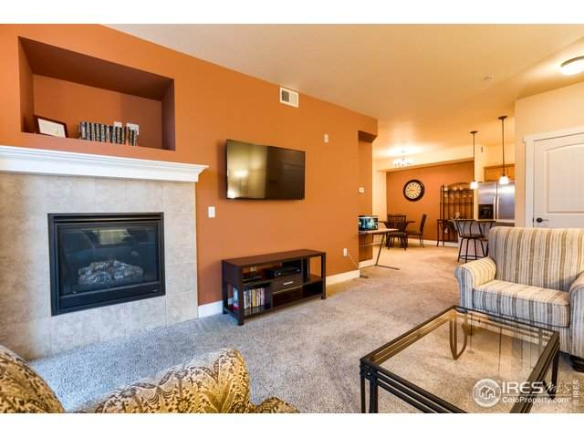 2445 Windrow Dr #203, Fort Collins, CO 80525 (MLS #909642) :: Hub Real Estate