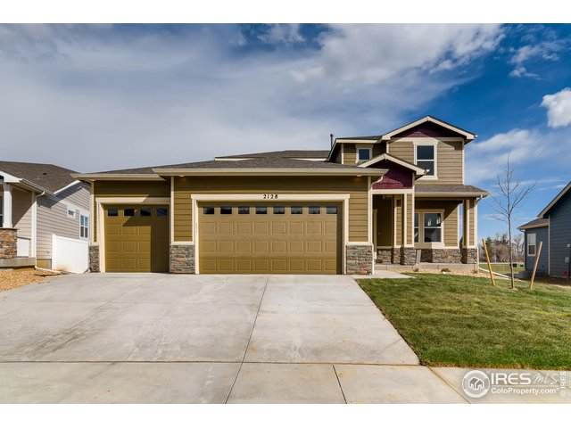 2128 Cadman St, Berthoud, CO 80513 (MLS #909859) :: Downtown Real Estate Partners