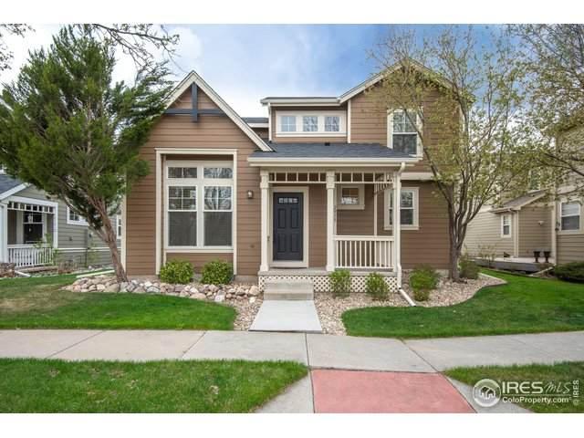 2915 Spring Harvest Ln, Fort Collins, CO 80528 (MLS #909871) :: 8z Real Estate
