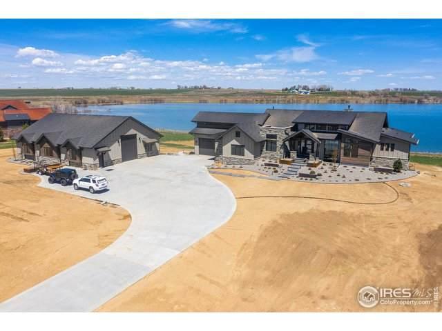 37072 Soaring Eagle Cir, Severance, CO 80550 (MLS #909879) :: 8z Real Estate
