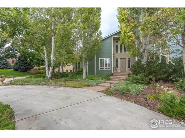5428 Taylor Ln, Fort Collins, CO 80528 (MLS #909925) :: RE/MAX Alliance