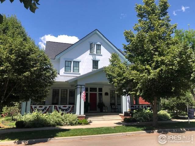 1903 Kristy Ct, Longmont, CO 80504 (MLS #909965) :: 8z Real Estate