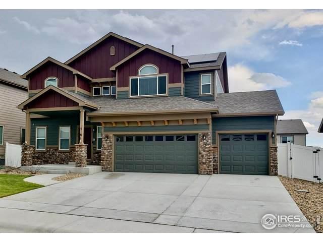 5161 Carmon Dr, Windsor, CO 80550 (MLS #910086) :: 8z Real Estate