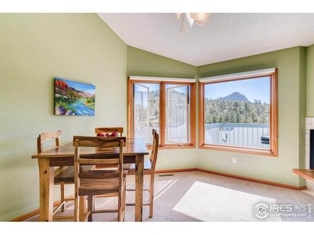 1861 Raven Ave B2, Estes Park, CO 80517 (MLS #910116) :: Hub Real Estate