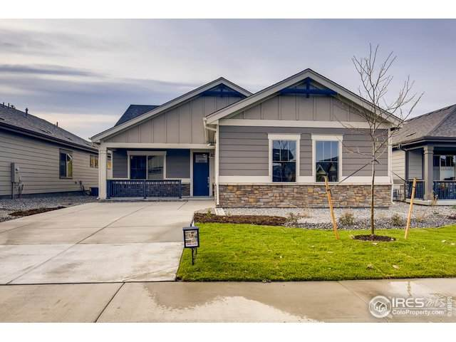 709 Widgeon Cir, Longmont, CO 80503 (MLS #910238) :: J2 Real Estate Group at Remax Alliance