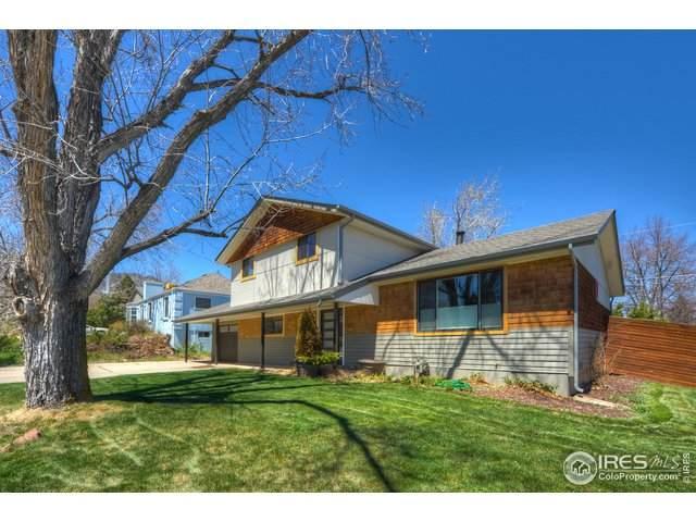 3295 Endicott Dr, Boulder, CO 80305 (MLS #910282) :: Kittle Real Estate