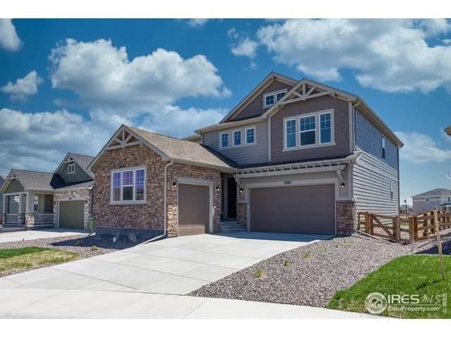 3980 Owl Creek Ct, Loveland, CO 80538 (MLS #910286) :: 8z Real Estate