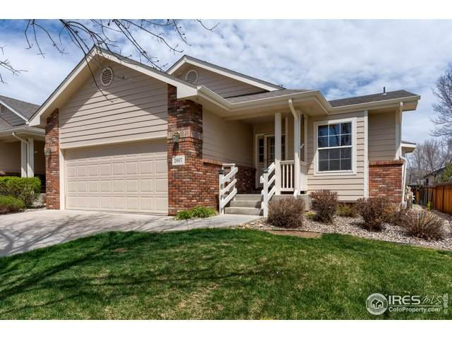 2607 Anemonie Dr, Loveland, CO 80537 (MLS #910295) :: Hub Real Estate