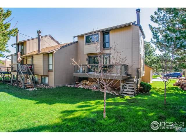 4106 Greenbriar Blvd, Boulder, CO 80305 (MLS #910346) :: June's Team