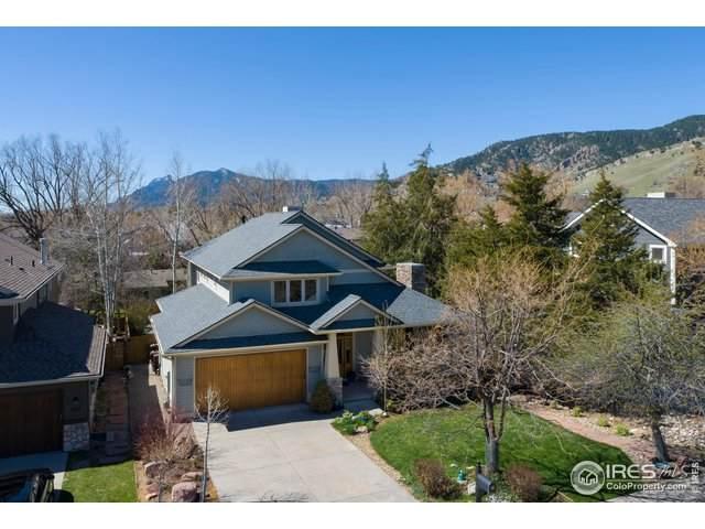 916 Locust Ave, Boulder, CO 80304 (MLS #910371) :: 8z Real Estate