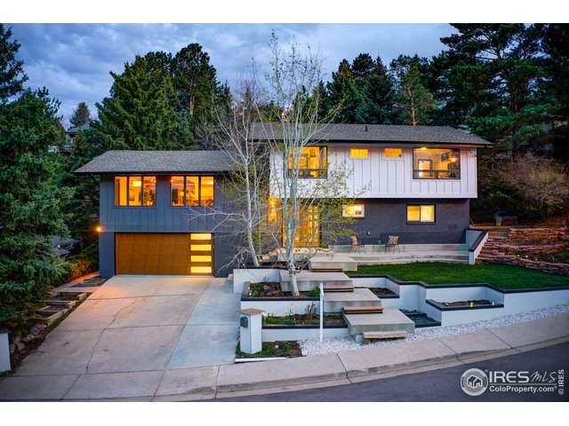 3130 Kittrell Ct, Boulder, CO 80305 (MLS #910462) :: Kittle Real Estate