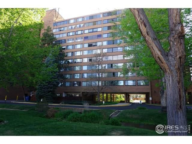 1850 Folsom St #811, Boulder, CO 80302 (#910479) :: milehimodern