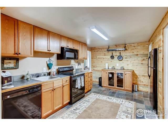 1250 S Saint Vrain Ave #10, Estes Park, CO 80517 (MLS #910489) :: 8z Real Estate