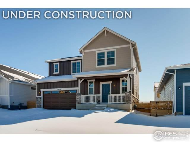 26800 E Cedar Ave, Aurora, CO 80018 (MLS #910516) :: Keller Williams Realty