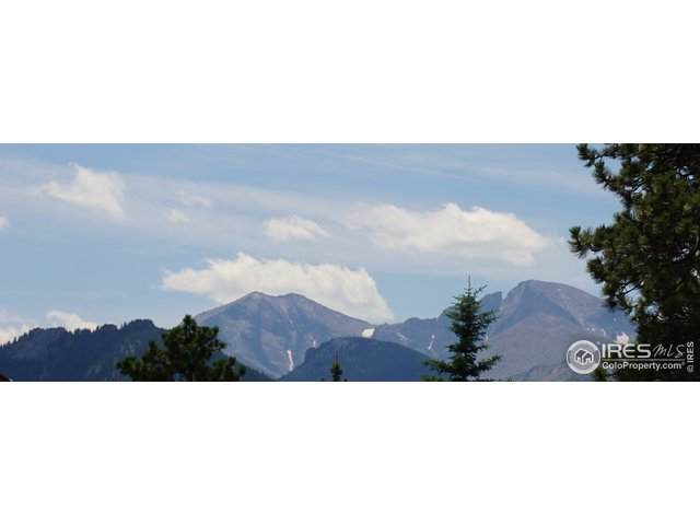 1519 Vista View Ln, Estes Park, CO 80517 (MLS #910533) :: 8z Real Estate