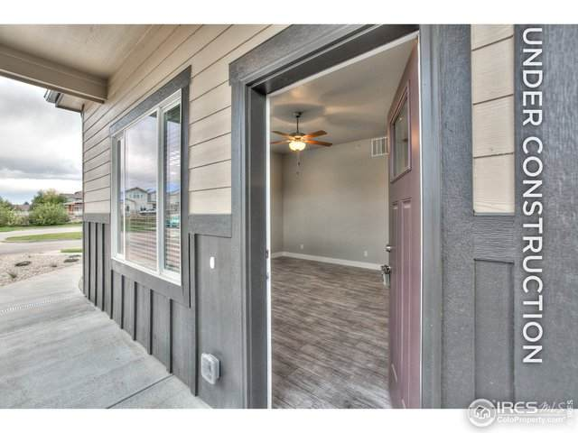 4165 Crittenton Ln #1, Wellington, CO 80549 (MLS #910558) :: Hub Real Estate