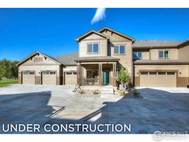 4165 Crittenton Ln #3, Wellington, CO 80549 (MLS #910579) :: Hub Real Estate