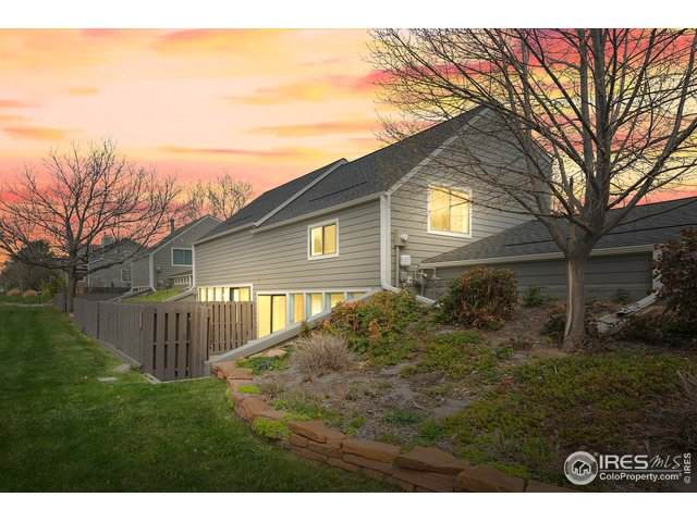 595 West St, Louisville, CO 80027 (MLS #910586) :: June's Team